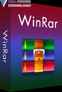 WinRAR v6.01
