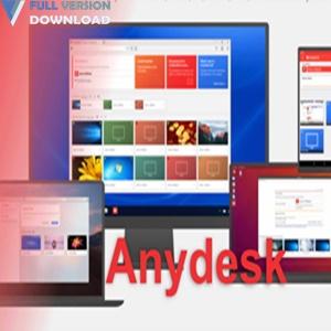 AnyDesk v6.3.1 Windows Version
