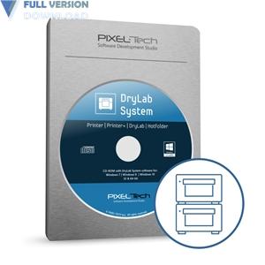 DryLab System v6.5.0.5
