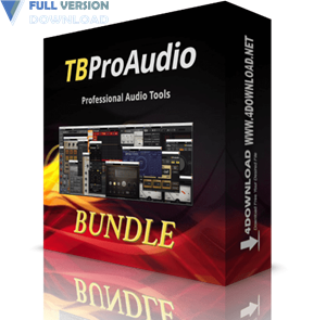 TBProAudio Bundle v2021.5