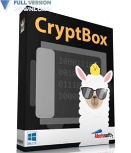 Abelssoft CryptBox 2021 v9.01.27440