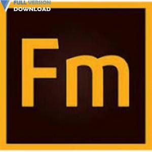 Adobe FrameMaker 2020 v16.0.2.916