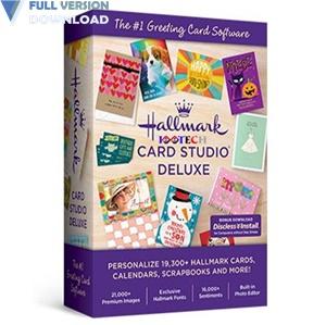 Hallmark Card Studio 2020 Deluxe v21.0.1.1