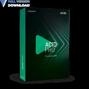 MAGIX ACID Pro Suite v10.0.5.38 x64