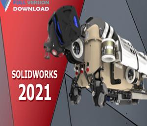 SolidWorks v2021 SP4.0 Full Premium