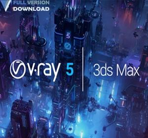 V-Ray Advanced v5.10.03 For 3ds Max