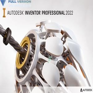 Autodesk Inventor Professional v2022.1