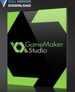GameMaker Studio Ultimate v2.3.2.560