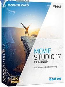 MAGIX Movie Studio Platinum v17.0.0.223