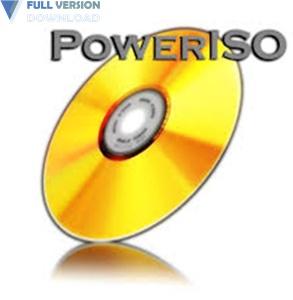 PowerISO v8.0