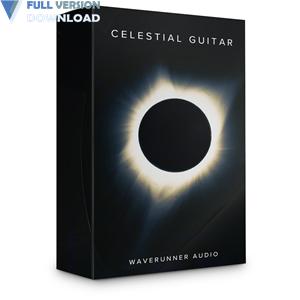 Waverunner Audio - Celestial Guitar for Kontakt