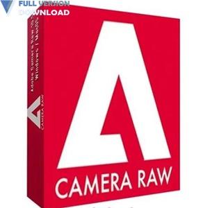 Adobe Camera Raw CC v13.4