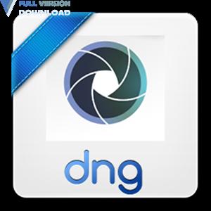 Adobe DNG Converter v13.4