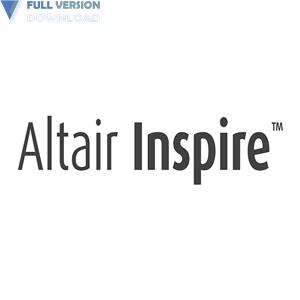 Altair Inspire Form v2021.1.1 Build 3444