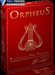 Audio Grocery Orpheus Phrases CONTACT