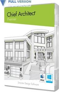 Chief Architect Premier X13 v23.2.0.55