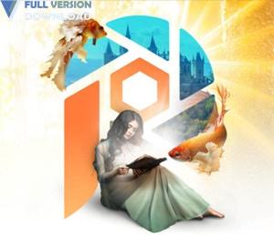 Corel PaintShop Pro 2022 v24.0.0.113