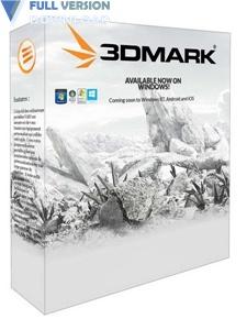 Futuremark 3DMark v2.20.7250