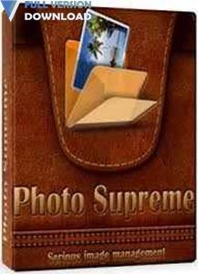 IDimager Photo Supreme v6.4.0.3860
