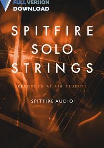 Spitfire Solo Strings KONTAKT