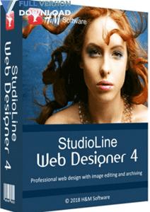 StudioLine Web Designer v4.2.65