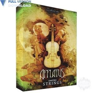 VST Strezov Sampling AFFLATUS Chapter I Strings v1.3 CONTACT