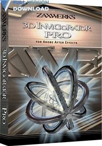 Zaxwerks 3D Invigorator PRO v8.6.0