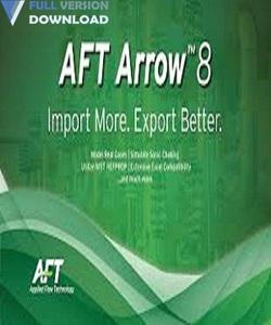 AFT Arrow 8
