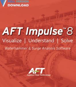 AFT Impulse 8