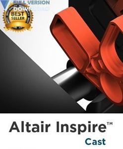 Altair Inspire Cast 2021