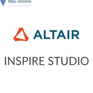 Altair Inspire Studio 2021
