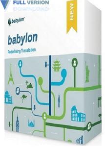 Babylon Pro NG 11