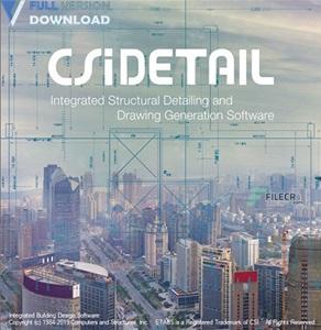 CSi Detail 18.2.0 Build 11040