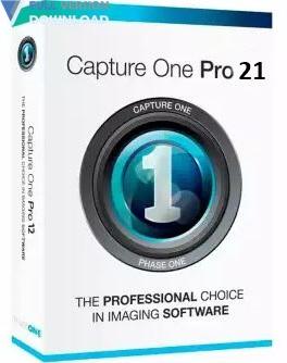 Capture One 21 Pro 14.4.0.101