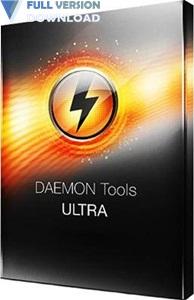 DAEMON Tools Ultra 6