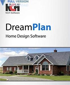 NCH DreamPlan Plus 6.54