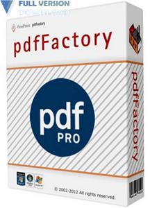PdfFactory Pro 8