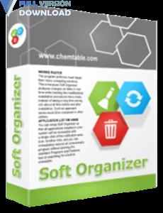 Soft Organizer Pro 9.10